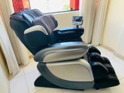 Poltrona de massagem INFINITE / Cadeira de massagem
