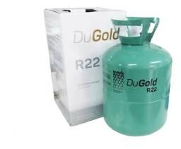 Gás R22 DuGold