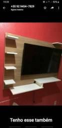 Painel para tv em MDF , consulte nossos preços pelo whats *