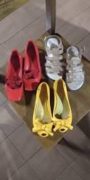 Sapatos Melissa - Infantil