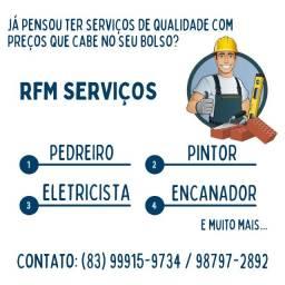 RFM serviços