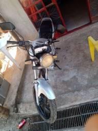 Vendo moto garinne 150 cilindra