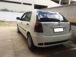 Fiat Palio FIRE 2014/2014, 1.0, Flex, 4P - Branco