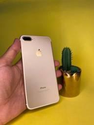 Iphone 7 plus 32GB (Wpp Na Descrição)