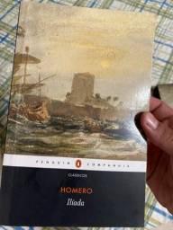 Homero - Ilíada e Odisseia