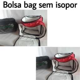 bolsa bag sem isopor