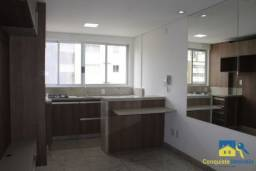 Apartamento 1 quarto - 1 suite - 1 vaga - Bairro Lourdes