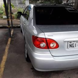 Corolla 2006 Completão