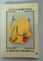 A bolsa Amarela/Lygia Bojunga