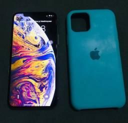 iPhone 11 Pro em 10x 520 sem juros ou 5k avista