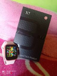 X7 Smartwatch completo