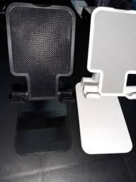 Suporte de mesa para tablet IPad e celular