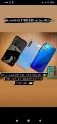 Redmi Note 8 4/128GB