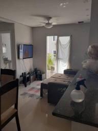 Apartamento com 2 quartos, 1 suíte, 47 m² por R$ 160.000 - Carumbé - Cuiabá/MT #FR81