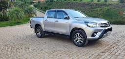 Toyota Hilux 2017 2.8 4x4