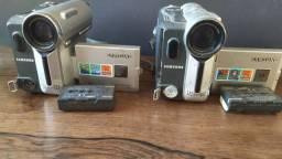 Cameras mini dv Sansung