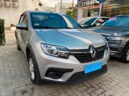 Título do anúncio: Renault Logan 2020 zero!!!! (GNV)