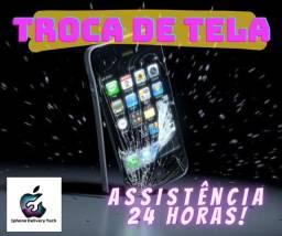 Conserto de celular 24horas