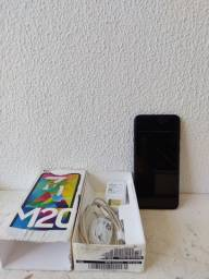 Samsung M20 64 GB
