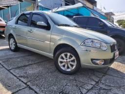 Fiat Siena 2009 ELX 1.4 8v + GNV, 88 mil km