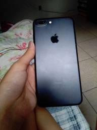 Carcaça Iphone 7 plus
