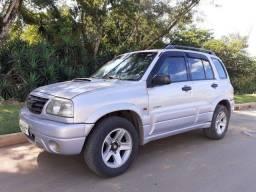 Chevrolet Tracker 4x4 Diesel