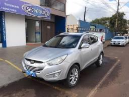 Hyundai Ix35 Gl 2.0 Automatica 2011