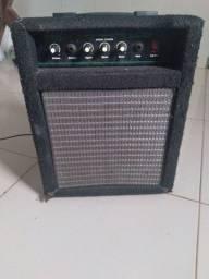 Amplificador moug 50w