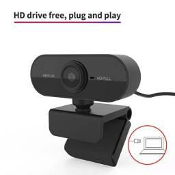 Webcam Full HD 1080P 30 Fps Produto novo temos estoque