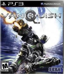 Vanquish de Play 3