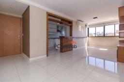 Apartamento com 2 dormitórios para alugar, 74 m² por R$ 2.200,00/mês - Jardim Botânico - P