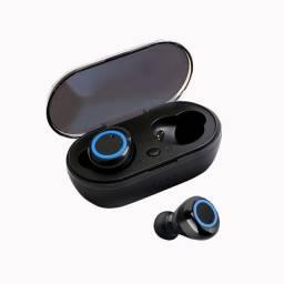 Y50 Tws Bluetooth 5.0 touch(leia o anúncio por completo)