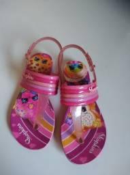 Sapato infantil 29