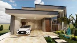 Casa com 3 dormitórios / 3 suítes à venda, 197 m² no Condomínio Ibiti Reserva - Sorocaba/S
