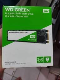 SSD M2 Western Digital 240 GB