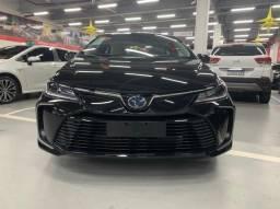 Título do anúncio: Corolla Altis Premium hybrid Okm