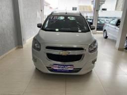 Chevrolet Spin Ltz 1.8