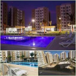 Abitare em Condomínio Clube No Portão - Apê de 61m²