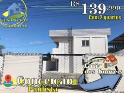 Prive em Conceição - 139.990 mil