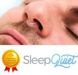 Antironco e apneia sleep quiet Brasil, produto novo.