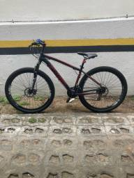 Bicicleta Ever Shimano