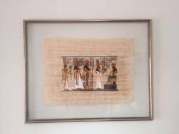 Coleção de papiros egípcios