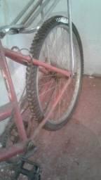 Bike usada Caloi 100