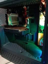 Vendo Pc i7 + Gtx 1050 Oc