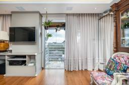 Apartamento à venda, 89 m² por R$ 595.000 - Cabral - Curitiba/PR