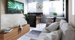 Apartamento à venda com 2 dormitórios em Buritis, Belo horizonte cod:700438