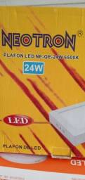 Título do anúncio: Luminária em Leds