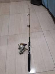 Vara de pesca