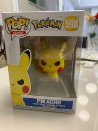 Funko Pop Pikachu original lacrado EUA