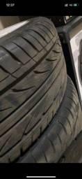 Jogo pneu delinte 195/40 r17
